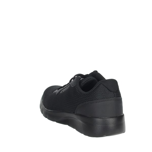Lotto Shoes Sneakers Black 213529