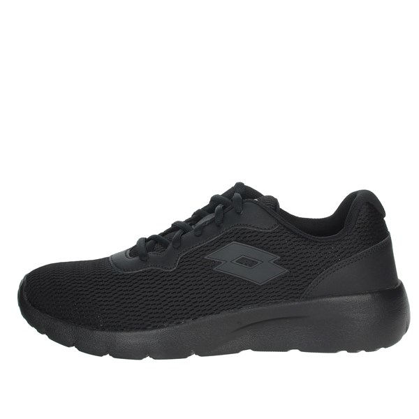 Lotto Shoes Sneakers Black 213522