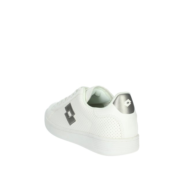 Lotto Shoes Sneakers White/Grey 214068
