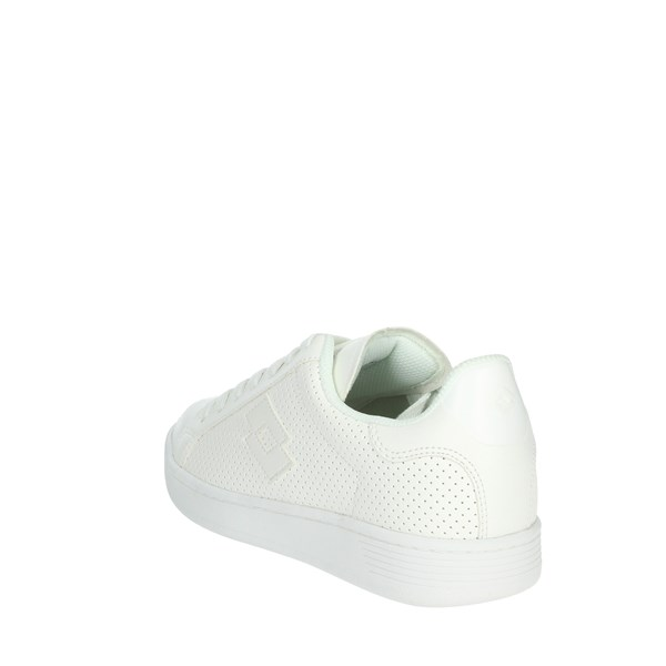 Lotto Shoes Sneakers White 213553