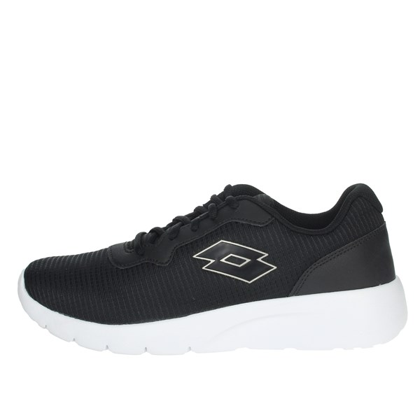 Lotto Shoes Sneakers Black 213523
