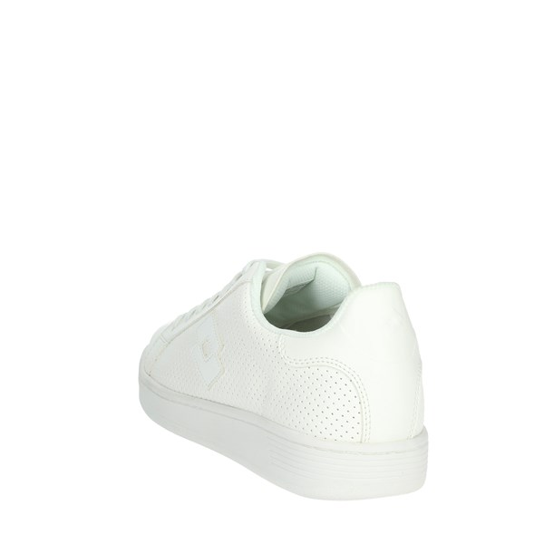 Lotto Shoes Sneakers White 213542