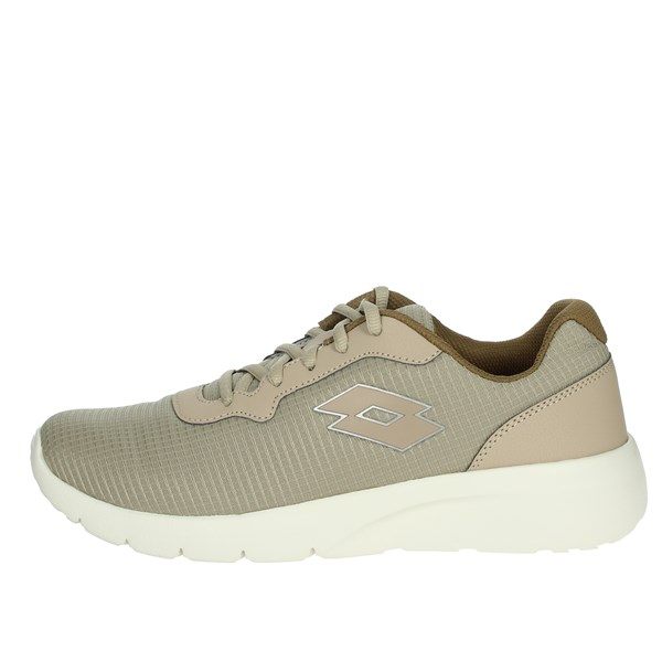 Lotto Shoes Sneakers dove-grey 213523