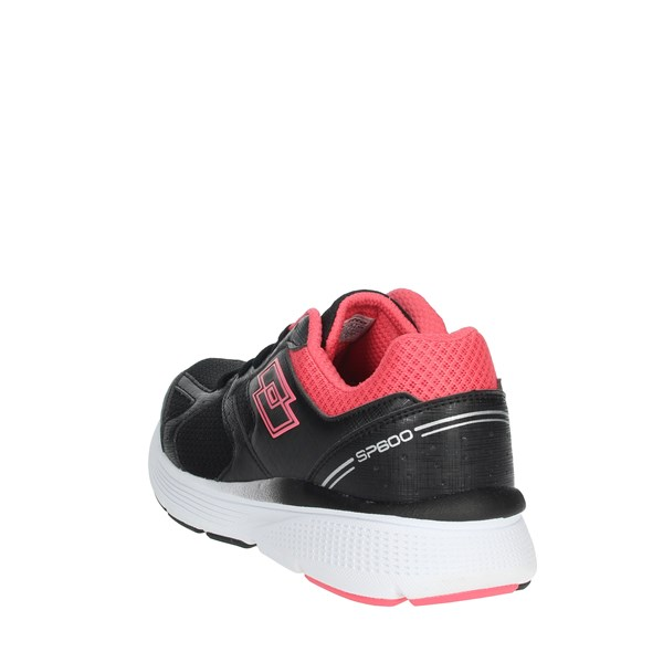 Lotto Shoes Sneakers Black 213592