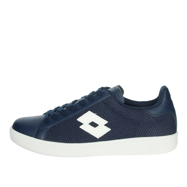 Lotto Shoes Sneakers Blue 213543