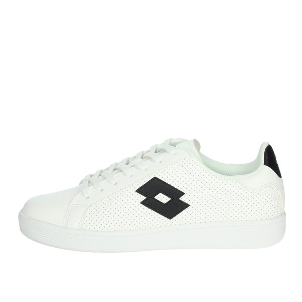 Lotto Shoes Sneakers White/Black 213542