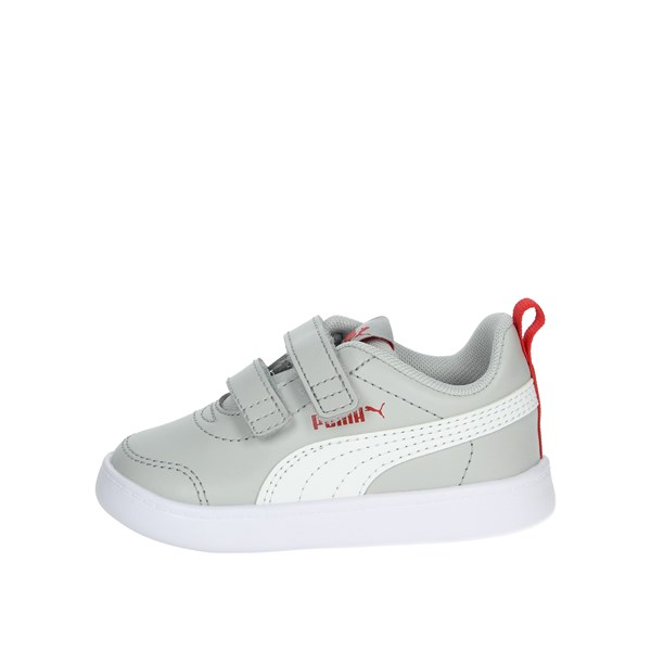 Puma Shoes Sneakers Grey 371544