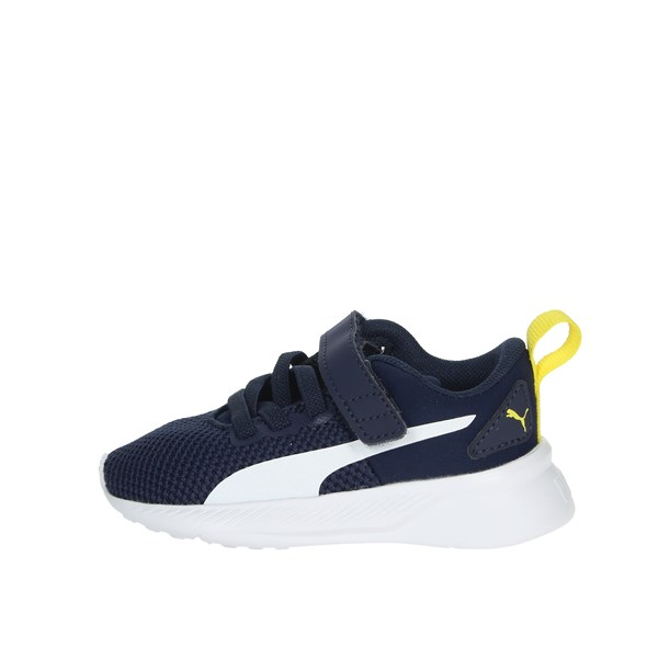 Puma Shoes Sneakers Blue 192930