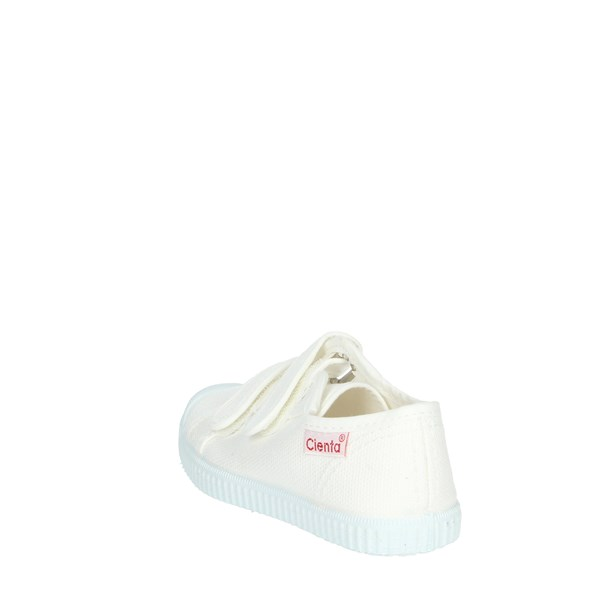 Cienta Shoes Sneakers White 78020