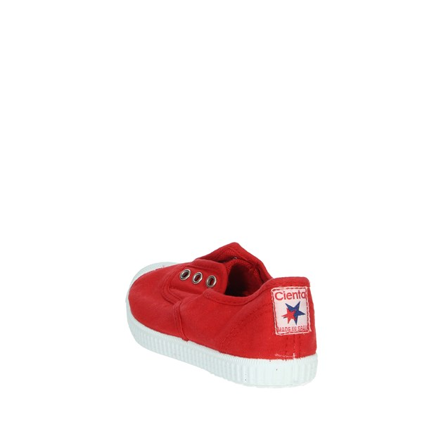 Cienta Shoes Sneakers Red 70997