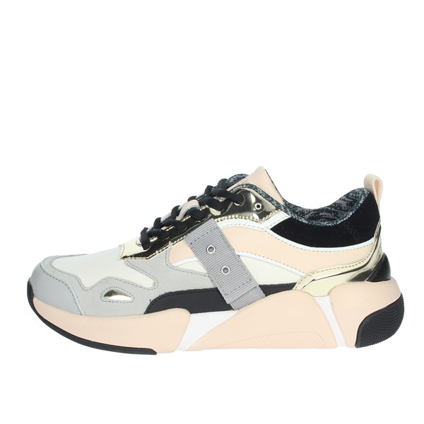 Blauer Shoes Sneakers Light dusty pink MONROE01