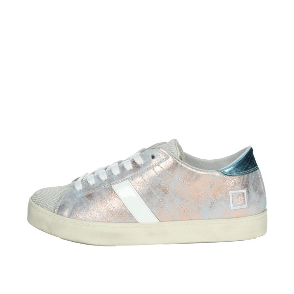D.a.t.e. Shoes Sneakers Light dusty pink C9