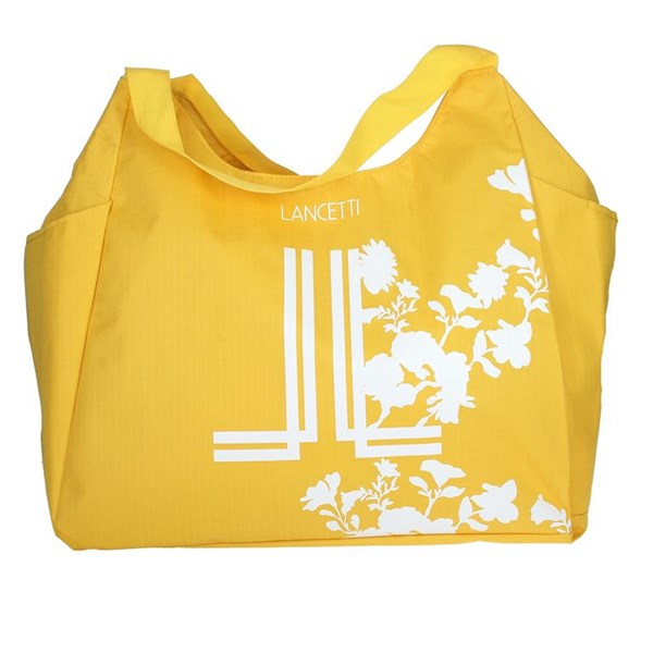 Lancetti Accessories Bags Yellow LHOD0001BH2