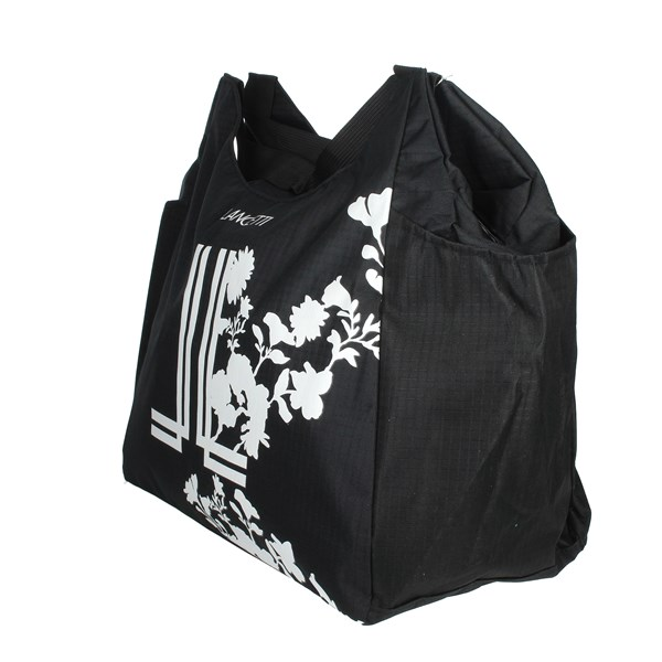 Lancetti Accessories Bags Black LHOD0001BH2