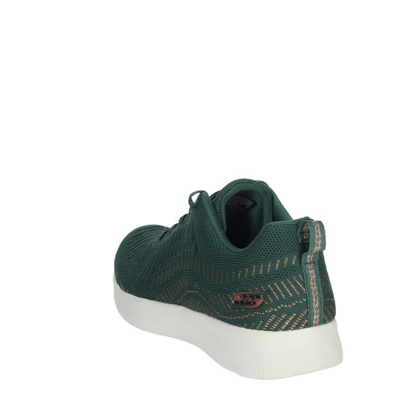 Skechers Shoes Sneakers Dark Green 32816