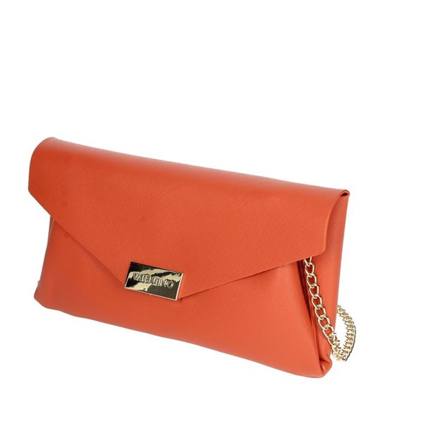 Valentino Mario Accessories Bags Orange VBS3XI01