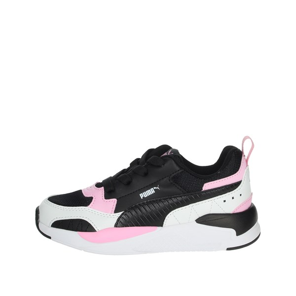 Puma Shoes Sneakers Black/ Pink 374192