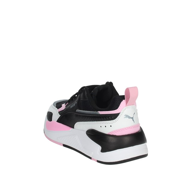 Puma Shoes Sneakers Black/ Pink 374190