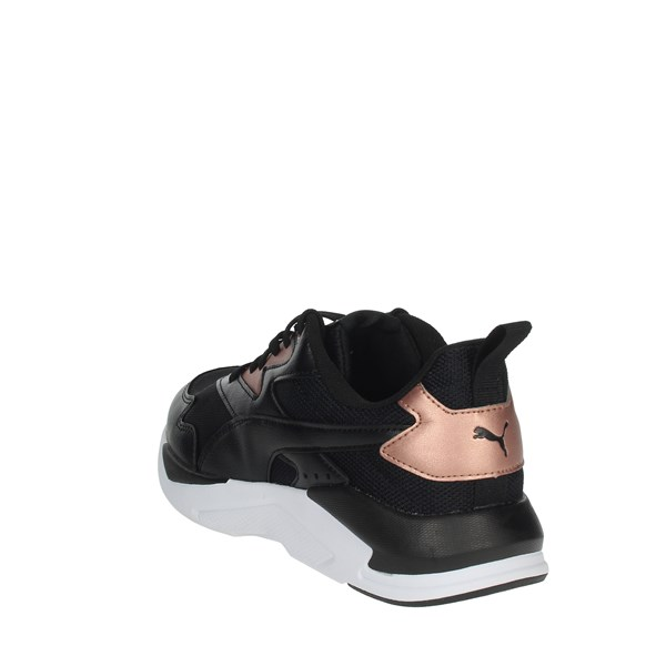 Puma Shoes Sneakers Black 374737