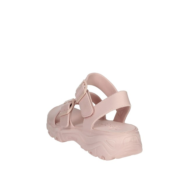 Skechers Shoes Sandals Rose 111061