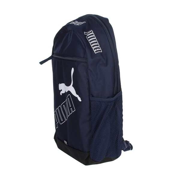 Puma Accessories Backpacks Blue 077295