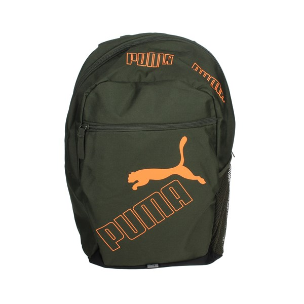 Puma Accessories Backpacks Dark Green 077295