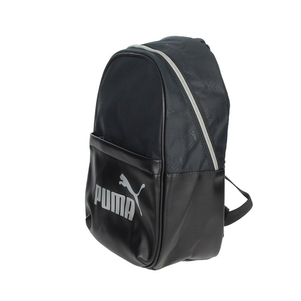 Puma Accessories Backpacks Black 077386