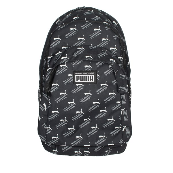 Puma Accessories Backpacks Black 077301