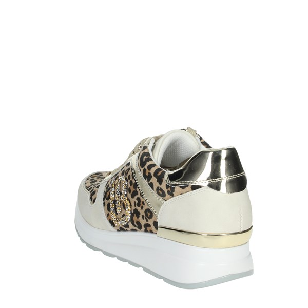 Laura Biagiotti Shoes Sneakers Spotted 6102