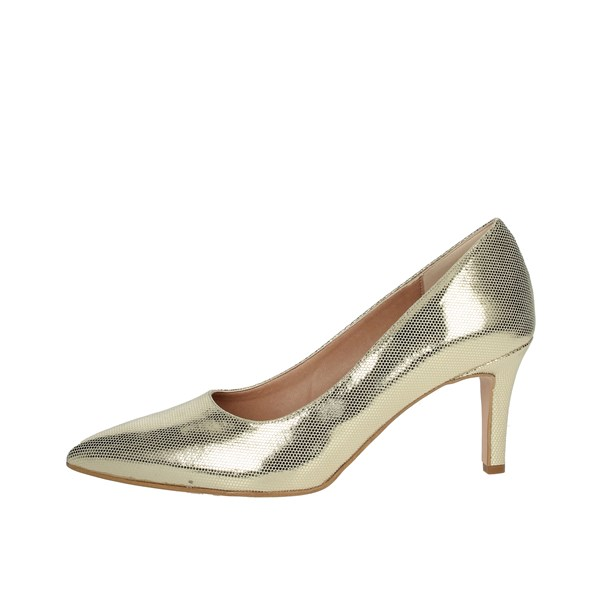 Pregunta Shoes Pumps Platinum  IC4201