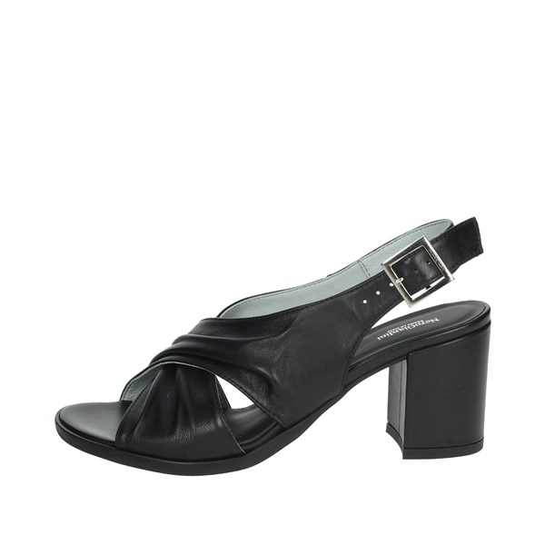 Nero Giardini Shoes Sandals Black E012270D