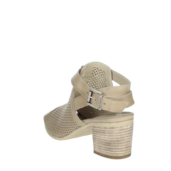 Nero Giardini Shoes Sandals Beige E012291D