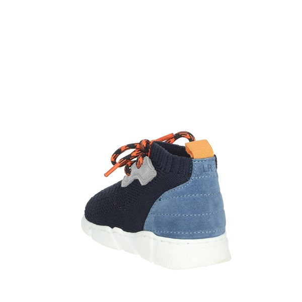 Florens Shoes Sneakers Blue U5874