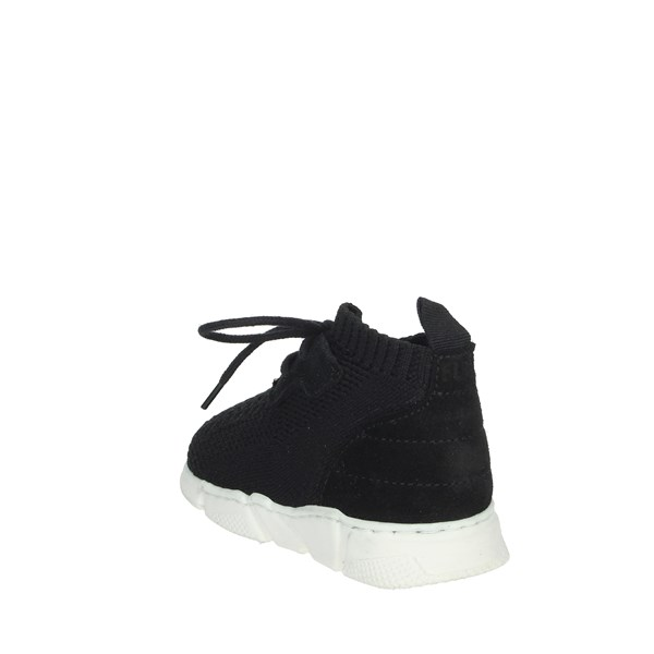 Florens Shoes Sneakers Black U5874