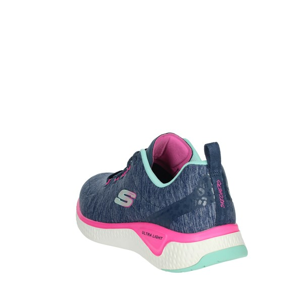 Skechers Shoes Sneakers Blue 149026