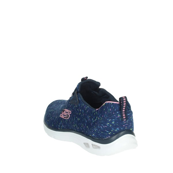 Skechers Shoes Sneakers Blue 12827