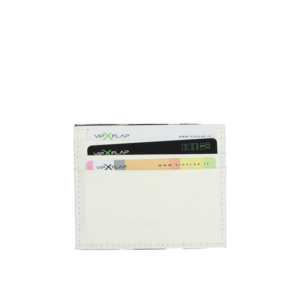 Vip Flap Accessories Business Cardholders White VIPIMAG