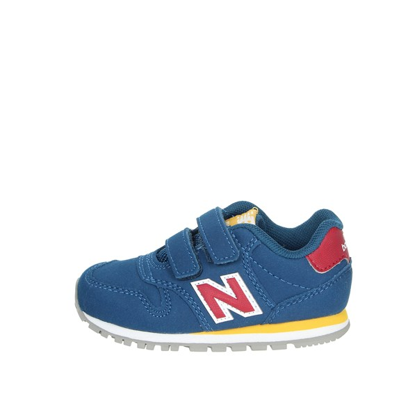New Balance Shoes Sneakers Light blue IV500TNR