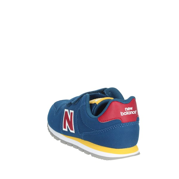 New Balance Shoes Sneakers Light blue YV500TNR