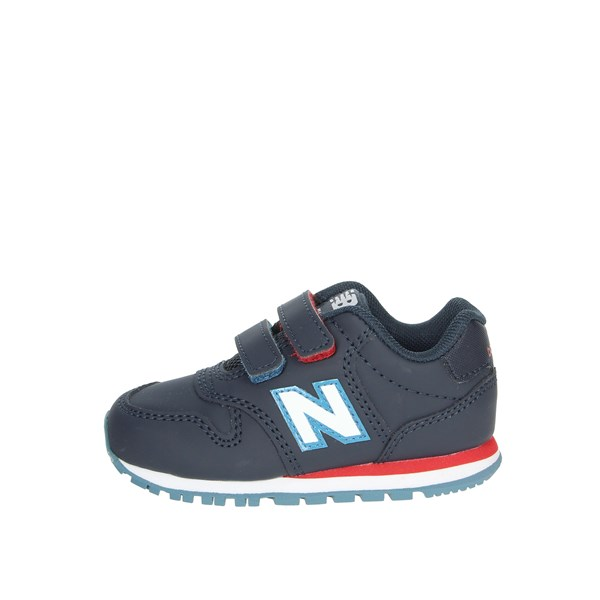 New Balance Shoes Sneakers Blue IV500RNR