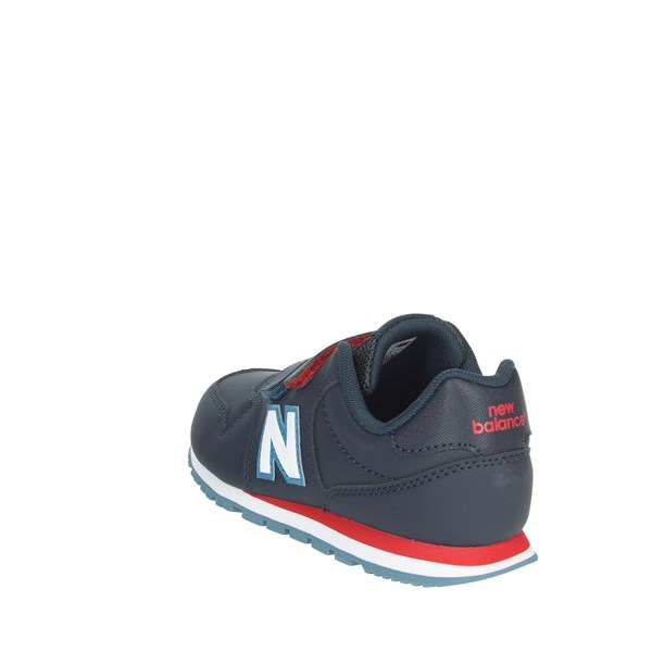 New Balance Shoes Sneakers Blue YV500RNR