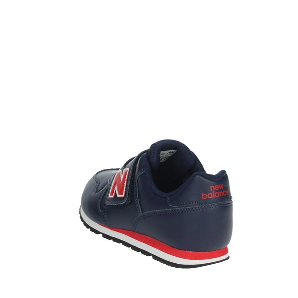 New Balance Shoes Sneakers Blue YV373ENO