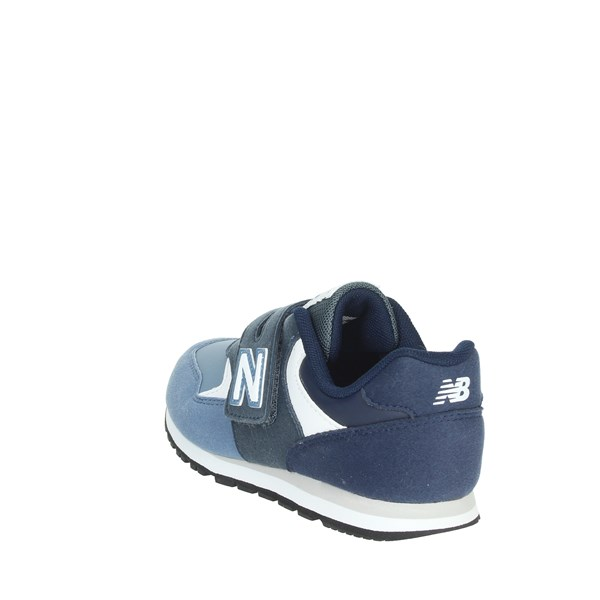 New Balance Shoes Sneakers Blue YV393TBL