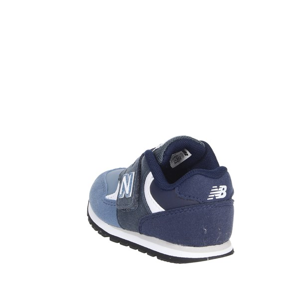 New Balance Shoes Sneakers Blue IV393TBL