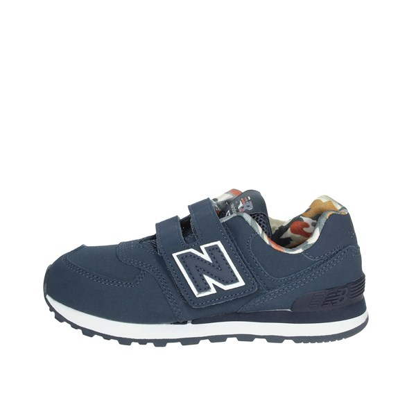 New Balance Shoes Sneakers Blue YV574GYZ