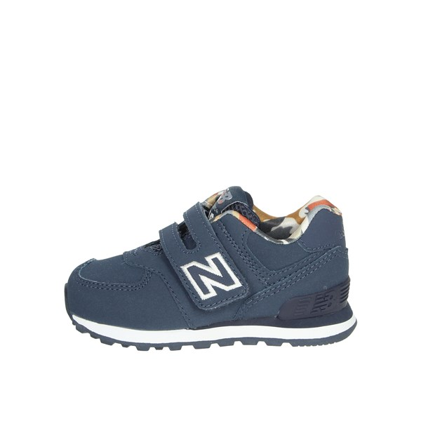 New Balance Shoes Sneakers Blue IV574GYZ