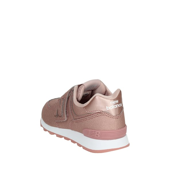 New Balance Shoes Sneakers Light dusty pink YV574KA