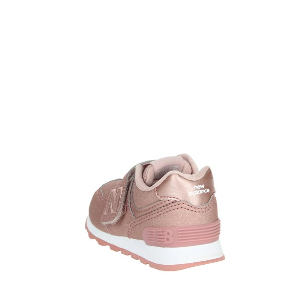 New Balance Shoes Sneakers Light dusty pink IV574KA