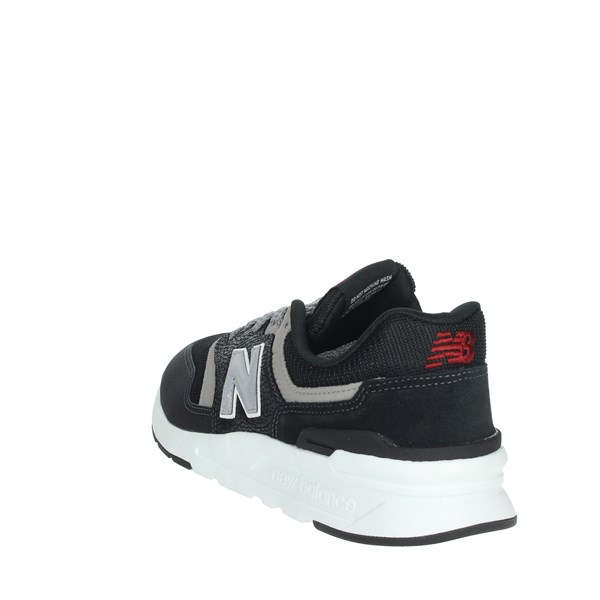 New Balance Shoes Sneakers Black CM997HFN