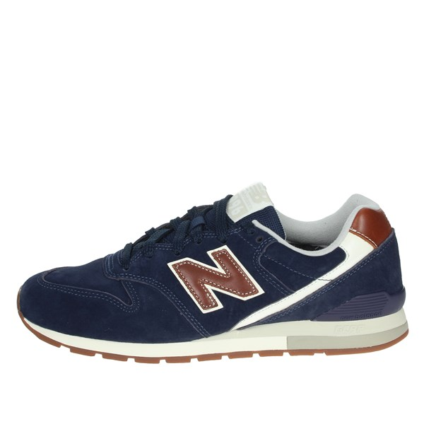 New Balance Shoes Sneakers Blue CM996BA